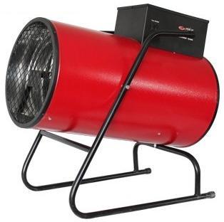 Электрокалориферы, тепловые пушки СФО